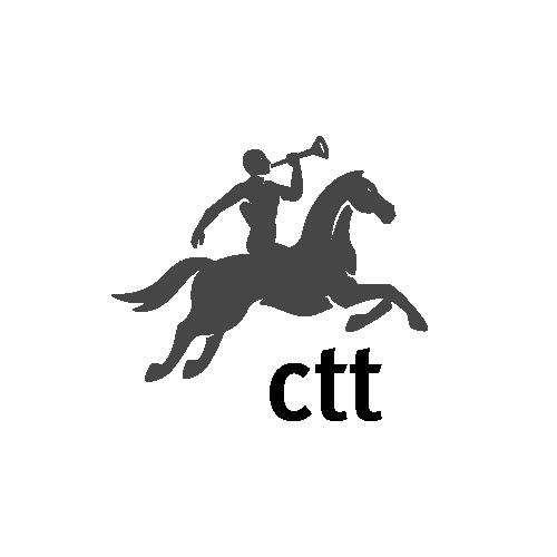 logo ctt