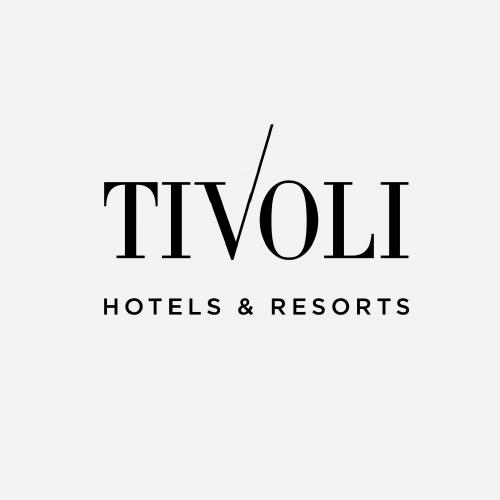 logo tivoli hotels