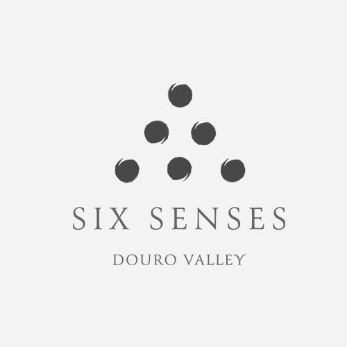 logo six senses